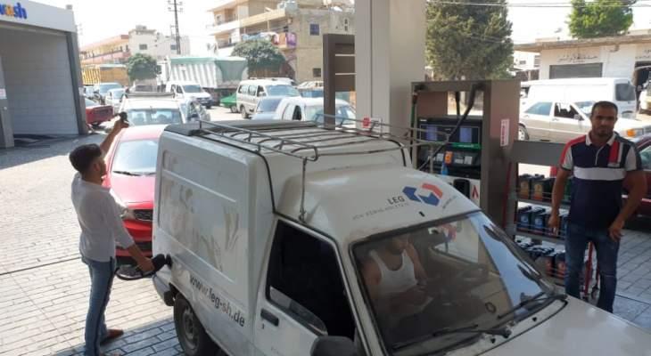 أزمة محروقات في عكار ومناشدة المصرف المركزي تأمين الاعتمادات اللازمة