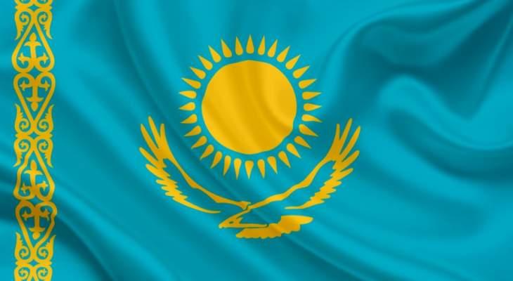 سلطات كازاخستان أعلنت استعادة 231 مواطنا انضموا لصفوف داعش في سوريا