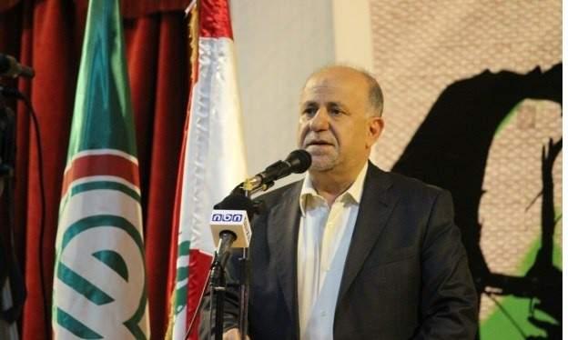قبلان قبلان: لبنان هو الوحيد الذي حول اسرائيل الى دولة ارهابية