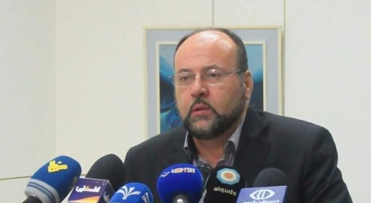 قيادي بحماس: التنسيق ممتاز مع حزب الله ولا نطلب من أحد أن يفتح جبهات ويعرض بلاده للخطر