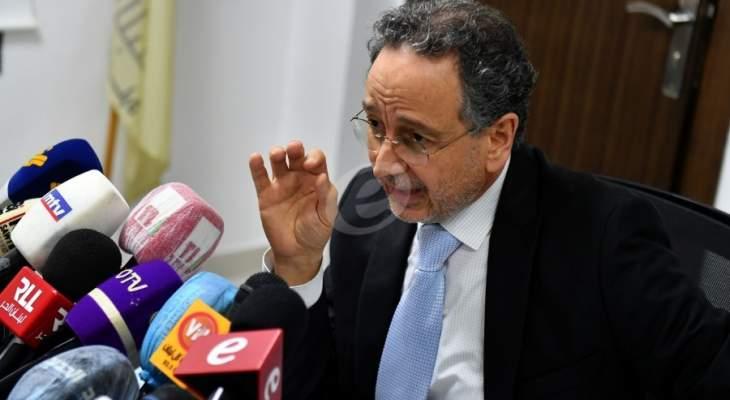 وزير الاقتصاد طلب من أصحاب المؤسسات التجارية خفض أسعار السّلع بشكل ملحوظ قبل صباح الغد