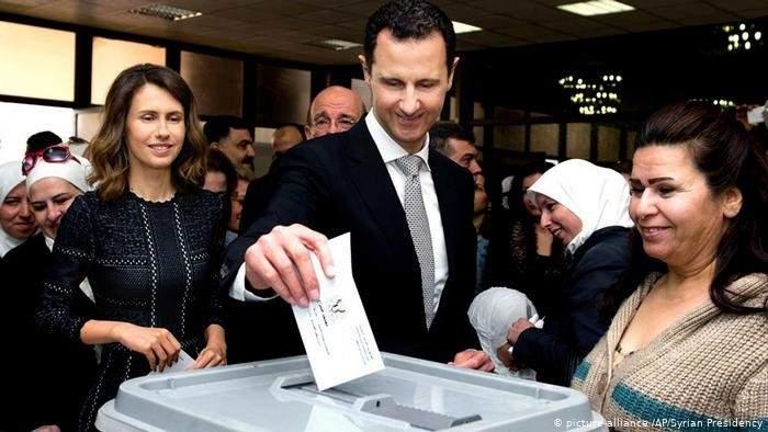 عندما يربح الأسد ويسقط نتانياهو