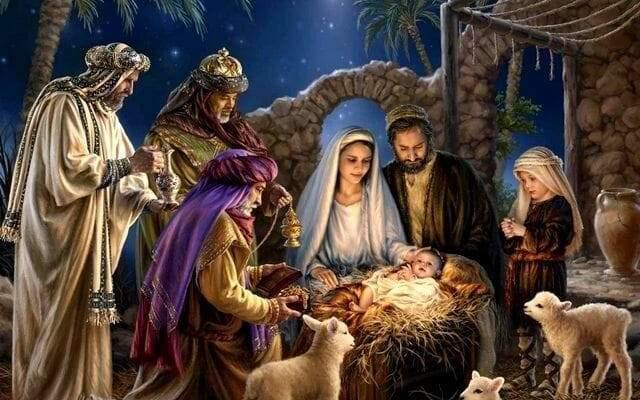 السّرعة الزائدة في زمن الميلاد