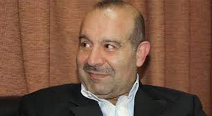 علوش: رهان جبران باسيل هو على الفراغ