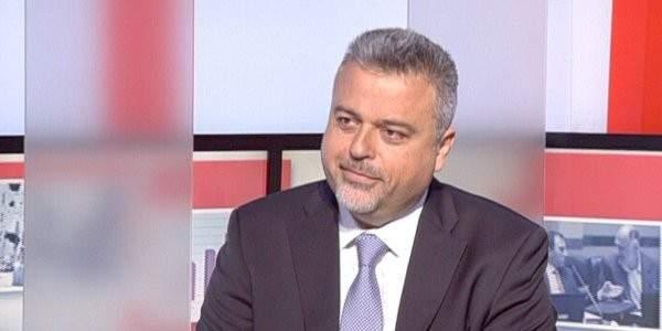 صقر: الحريري شريك أساسي بموضوع الفساد وهو لا يريد الخروج من الحكومة إنما يريد فرض شروطه