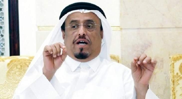 خلفان: عبد ربه منصور هادي هو رجل الغدر والخيانة وغير لائق للحكم باليمن