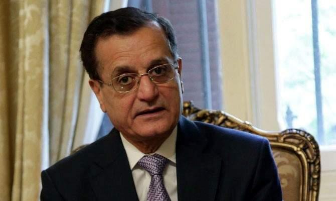 منصور: الجامعة العربية اثبتت فشلها مجددا ونحن لم نكن نتوقع غير ذلك