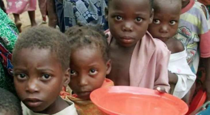 الأمم المتحدة حذرت من خطر حصول مجاعة باليمن وجنوب السودان ونيجيريا بالأشهر المقبلة