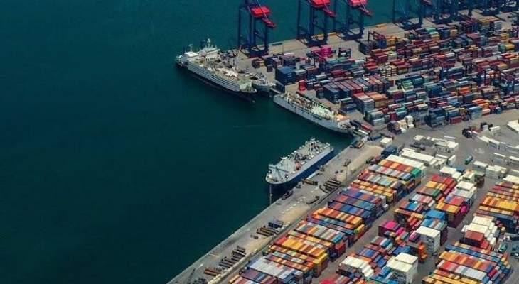 مرتضى أعلن عن حلٍّ مؤقت لأزمة الشحنات العالقة في مرفأ بيروت