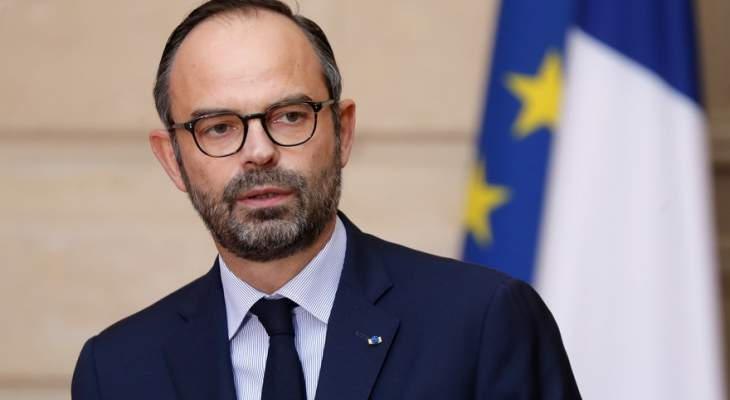 حكومة فرنسا: نحترم القانون الدولي بمجال تصدير السلاح للدول المشاركة بحرب اليمن