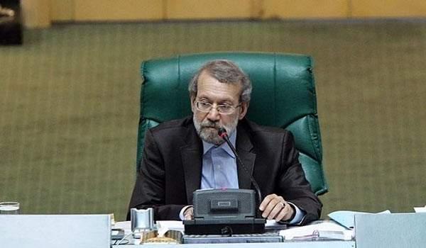 لاريجاني: إمكانية الحرب ضعيفة جدا لكن إيران جاهزة تماما لهذا الاحتمال
