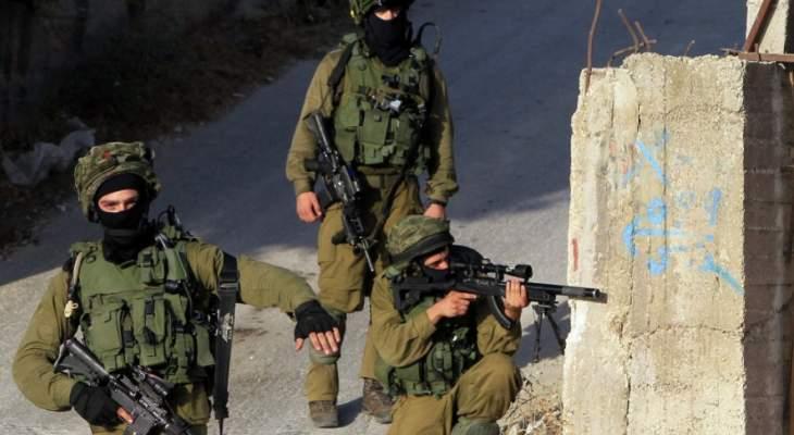 تدريب بين الجيش الاسرائيلي والأميركي بقاعدة تسيلم الإسرائيلية