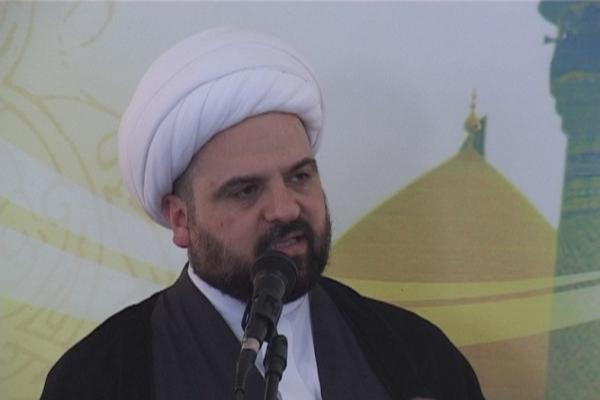 الشيخ أحمد قبلان: مشكلة البلد بدأت بالسياسة وتمر فيها والحلول تبدأ بالسياسة
