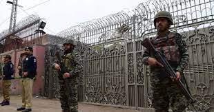 AFP: طالبان سيطرت على معبر حدودي بين أفغانستان وباكستان