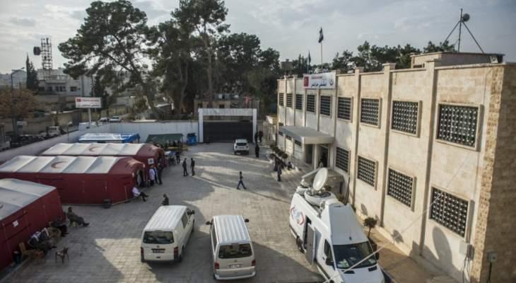 TRT: ولادة 513 طفلاً خلال 3 أشهر بالمستشفى التركي في جرابلس بسوريا