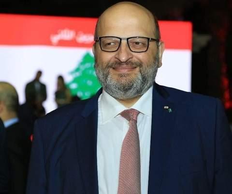 مجلس التنفيذيين اللبنانيين: نستنكر استمرار تهريب المخدرات للسعودية ولتسليم الجيش المسؤولية على كل المعابر
