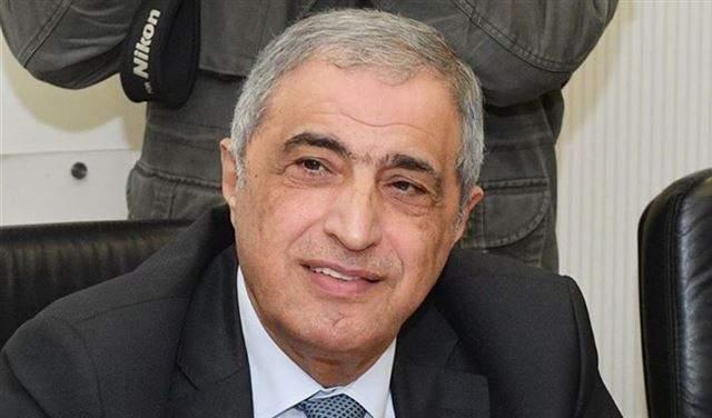 هاشم: الحكومة لا تملك ترف الوقت في صياغة البيان الوزاري