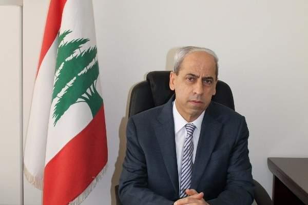 اللواء خير: اتفاق لاعادة اللبنانيين الذين سافروا عبر شركة نيو بلازا تورز من تركيا وجورجيا
