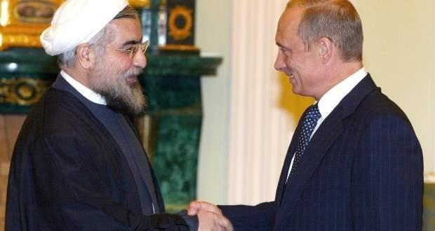 روسيا وإيران... تصادم أم تكامل في سوريا؟