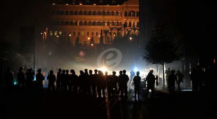 متبوئوا السلطة في لبنان