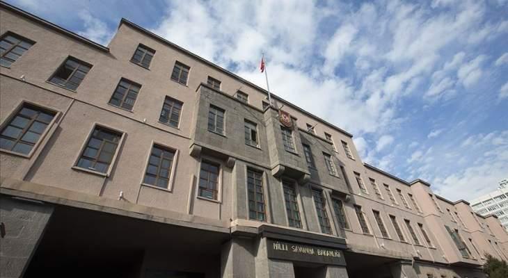 الدفاع التركية: أرمينيا تقتل أطفال كنجة بأذربيجان كما فعلت في خوجالي ولن نسكت