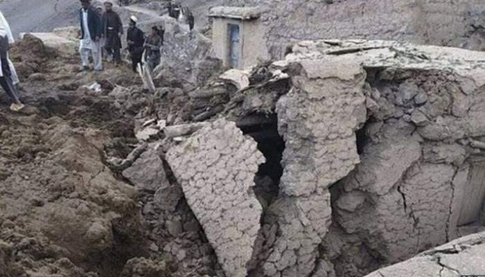 السلطات الأفغانية: مقتل 14 شخصا وإصابة 4 آخرين بانهيار أرضي شمال شرق البلاد