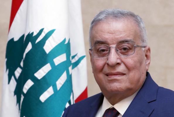 وزير الخارجية بو حبيب التقى سفير لبنان في الإمارات: لأفضل العلاقات مع الأشقاء العرب