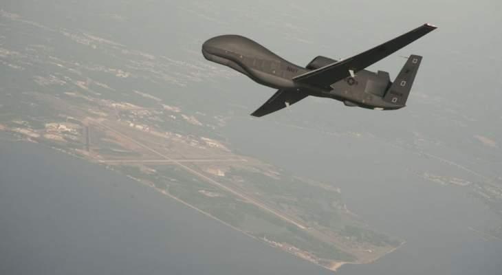 الجيش الأميركي ينفي الأنباء التي تحدثت عن إسقاط طائرة أميركية مسيرة فوق إيران