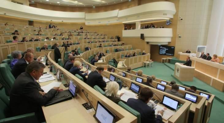 مسؤول برلماني روسي: روسيا لا تغيِّر سياستها لإرضاء أحد
