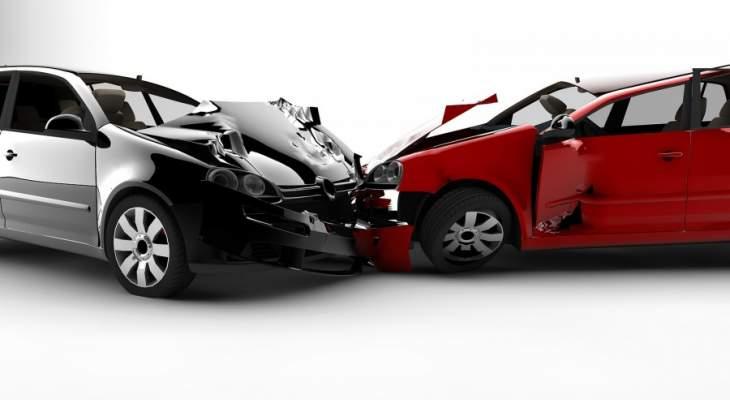 وفاة مواطنة متأثرة بجروحها بانقلاب سيارة في النبطية
