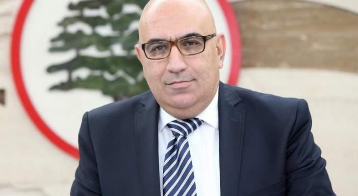 جبور: سنشارك بذكرى 14 شباط عبر وفد لكن لا يمكن تأكيد حضور جعجع لأسباب أمنية