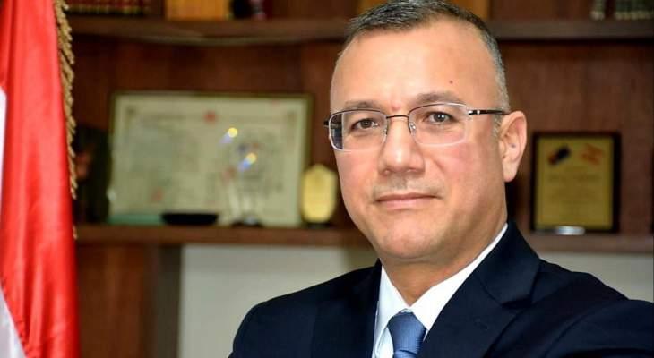 درويش: على الدولة دعم الشباب اللبناني الجامعي
