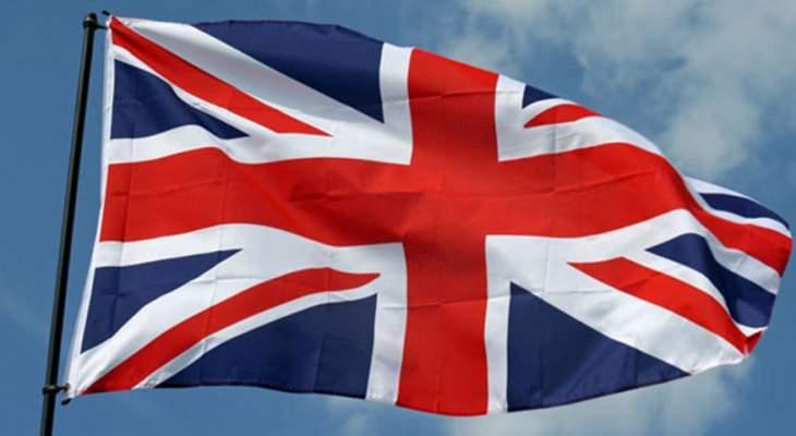 الصحة البريطانية: تسجيل 2596 إصابة و34 وفاة جديدة بفيروس كورونا