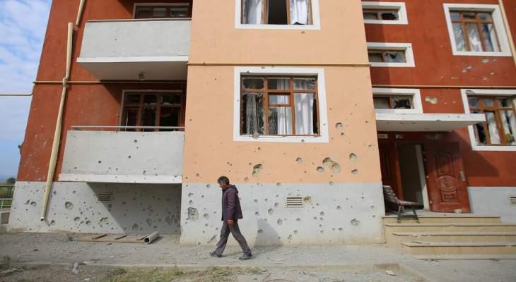 الدفاع التركية: ارتفاع المناطق عدد التي حررها الجيش الأذري من أرمينيا إلى 193