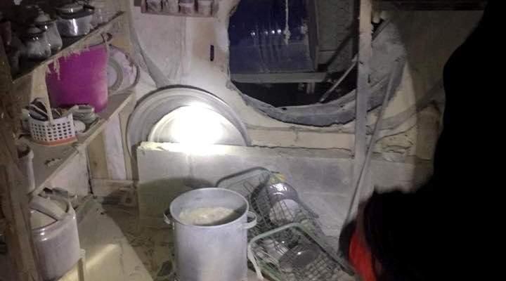الدفاع المدني: إخماد حريق خيمة داخل خيمة للنازحين في المدينة الصناعية- زحلة