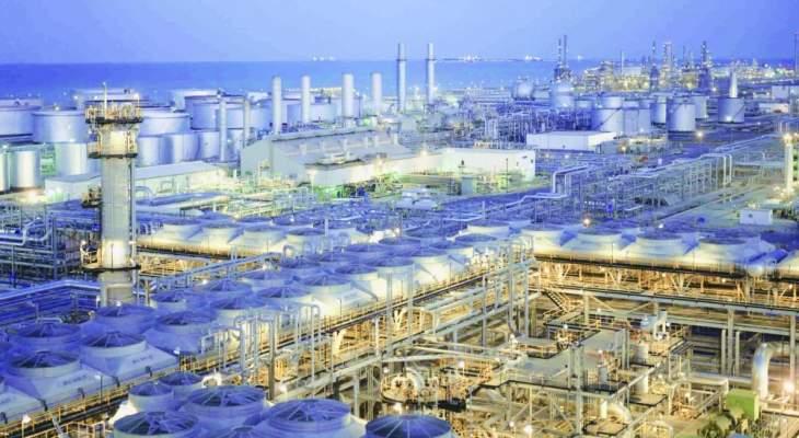 الرئيس التنفيذي لارامكو يتوقع عودة انتاج النفط لمكان عليه بنهاية ايلول