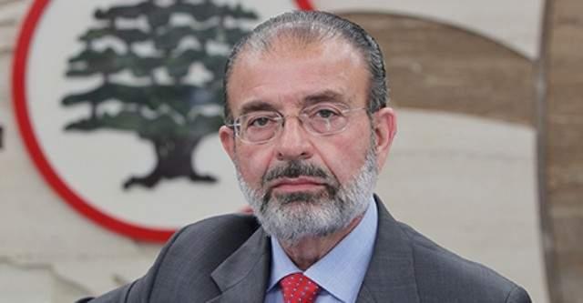 ممثل القوات بالرابطة المارونية: استنكر بيان رئيس الرابطة شكلا ومضمونا