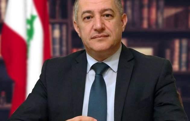 """عطالله لشباب التيار: """"ما يعتلوا هم لأنن ولاد الرئيس ميشال عون"""""""