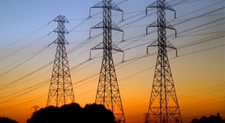 انقطاع التيار الكهربائي عن معظم قرى وسط البترون