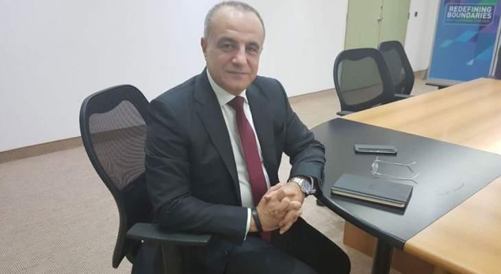 كريدية: تم مرحليا إبعاد شبح الأزمة عن قطاع الإنترنت والمخاوف تبقى قائمة