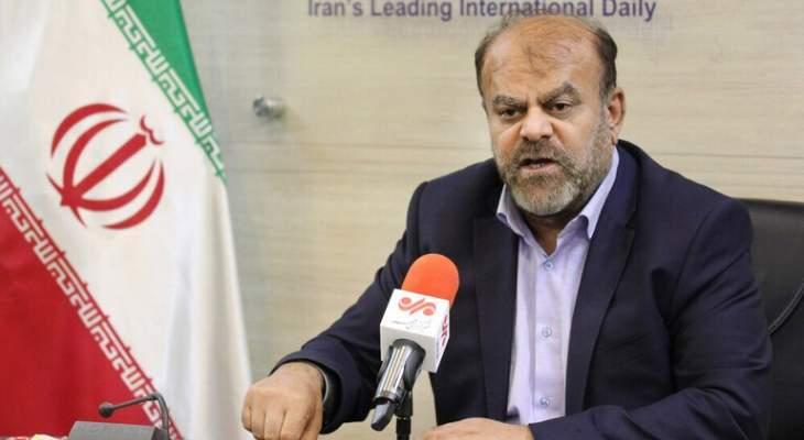 التلفزيون الإيراني: مصدر أكد أن الكلام عن اغتيال رستم قاسمي غير صحيح