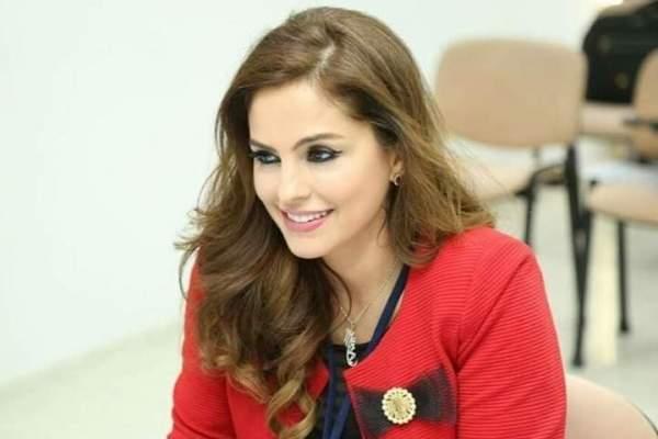 وزيرة الإعلام حذرت من حسابات مزورة تنسب اليها تصريحات