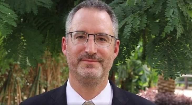 القائم بأعمال سفارة أميركا بالخرطوم: داعمون للحكومة الانتقالية في السودان