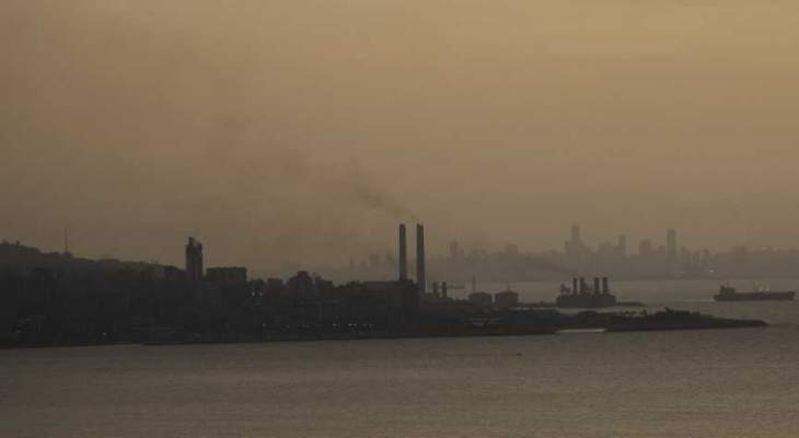 غرينبيس: تفضيل الطاقة المتجددة على الغاز الطبيعي سيوفر المال على الحكومة اللبنانية