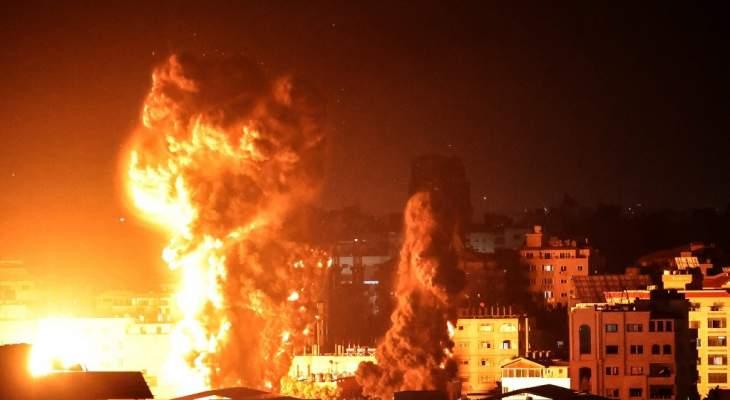 القناة 12: انتهاء العملية العسكرية الإسرائيلية في غزة سيستغرق عدة أيام