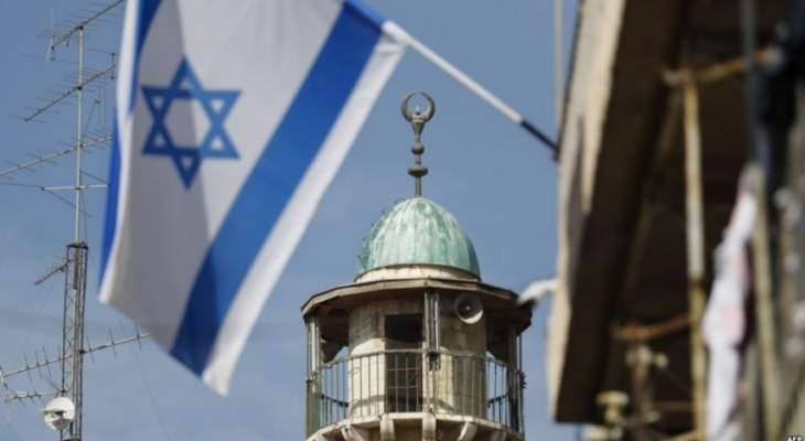 الاستخبارات الإسرائيلية: اتفاق التطبيع الاخير هيأ الظروف للتعاون بين تل أبيب و3 دول عربية أخرى