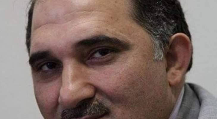حميّة: المجموعات الكردية تخدم دول العدوان ومشاريعها التفتيتية في سوريا