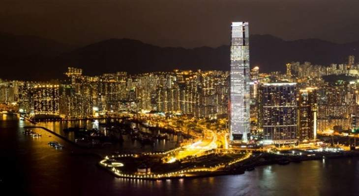 """""""بلومبيرغ"""": الحكومة الأميركية بدأت ببيع ممتلكاتها في هونغ كونغ"""