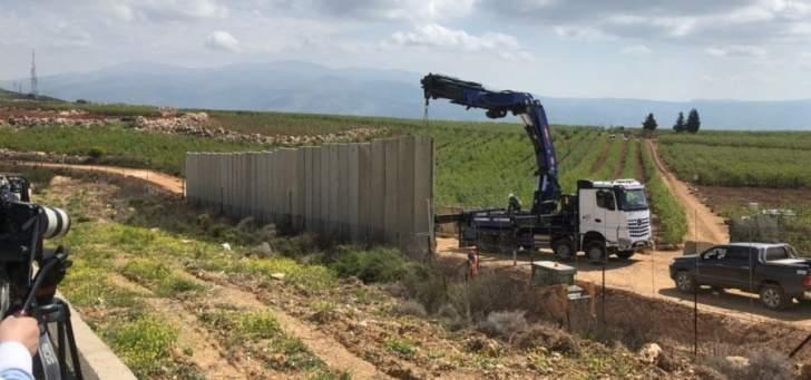 لبنان يوثق الخروقات الاسرائيلية واسرائيل تتحدى الارادة الدولية