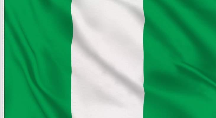 مقتل أكثر من 20 صياد سمك بغارة للجيش النيجيري على معسكر لمتمردين